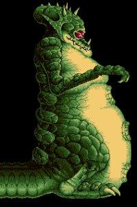 Les personnages principaux des jeux vidéos Kraid3